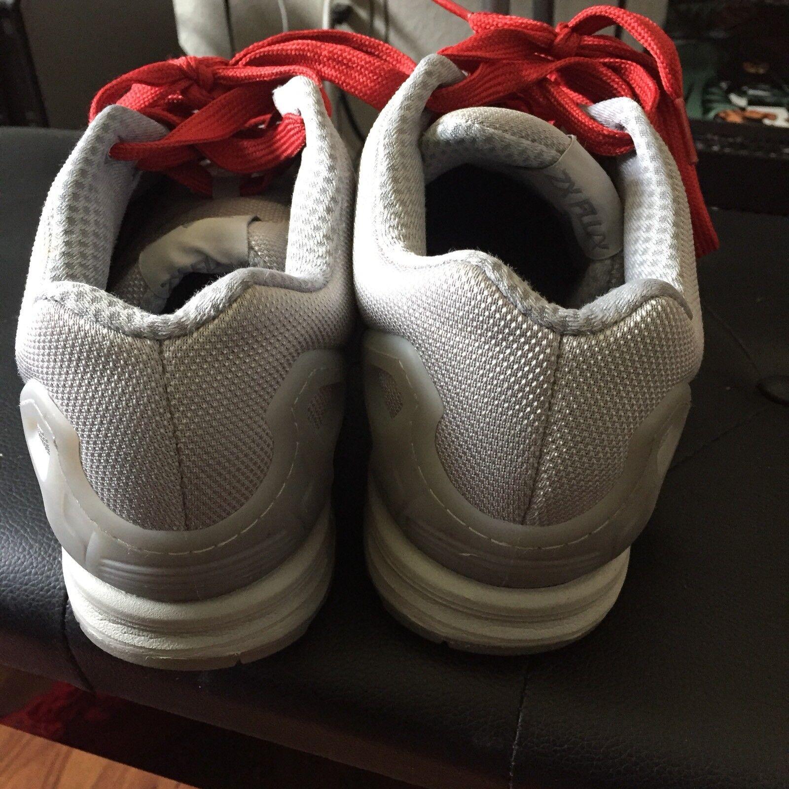 """20a9103ba ... Adidas Originals ZX Flux Men's Shoes Size Size Size 13 """"Gray"""" 950d16 ..."""