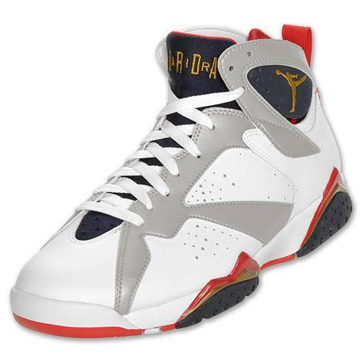 Nike Air Jordan 7 Retro  Olympics  - Brand New DS - Size 14