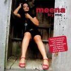 Try Me 0710347115625 by Meena CD