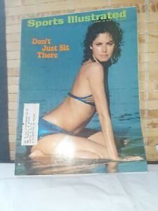 January 29, 1973 Dayle Haddon Sports Illustrated Swimsuit Issue