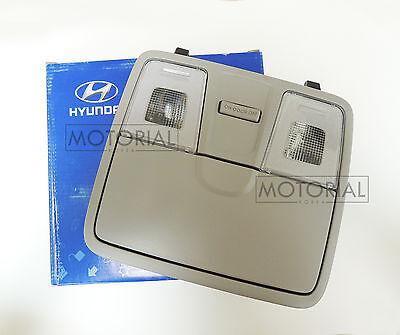 HYUNDAI Over Head Console Lamp Assy Accent Solaris Verna 2011-2015
