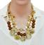 Charm-Fashion-Women-Jewelry-Pendant-Choker-Chunky-Statement-Chain-Bib-Necklace thumbnail 131