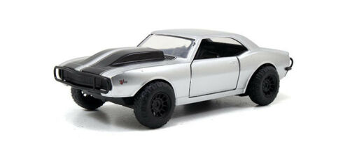 1967 Chevrolet Camaro Off Road Fast and Furious in 1:32 Jada Toys 97186 Chevy