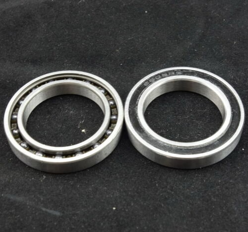 Ceramic Bearings fit Sram,Rotor,Scott,Praxis Works/&Specialized BB30//PF30