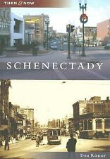 Schenectady (NY) (Then and Now), Don Rittner, New Books