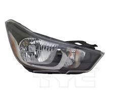 Chevrolet GM OEM 16-18 Spark-Headlight Assy 42564394