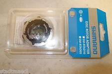 Shimano Adapter Centerlock. SM-RTAD05