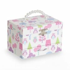 Mele & Co. Molly Musical Ballerina Jewelry Box Girls NIB