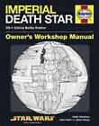 Death Star Manual: DS-1 Orbital Battle Station by Ryder Windham (Hardback, 2013)