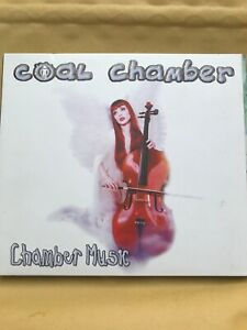 COAL-CHAMBER-chamber-music-CD-album-limited-edition-digipak-nu-metal-1999