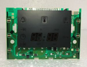 Image Is Loading P296 Bosch Oven Control Module Ons Panel Screen