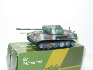 SOLIDO-Char-allemand-PANTHER-G-camouflage-battle-of-the-bulge-militaire