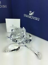 Swarovski Crystal Rose Blossom 890289 (retired)