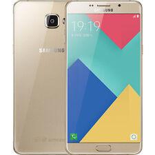 Nuevo 32GB Samsung Galaxy A9 Pro Duos (2016) A9100 6.0'' (SEALED) Dual SIM- Oro