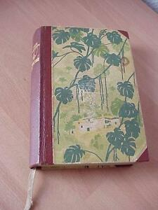Die-Hazienda-Frank-E-Christoph-Altdt-Schrift-1940