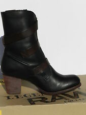 Caterpillar Lavern Chaussures Femme 36 Bottes Bottines Bootie Montantes UK3 Neuf