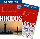 Baedeker Reiseführer Rhodos von Klaus Bötig und Carmen Galenschovski (2013, Taschenbuch)