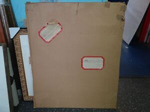 Andy-Warhol-Original-Electric-Chair-Box-WITH-ORIGINAL-LABELS-1971-GOOD-ORIG-COND