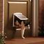 PetSafe-Staywell-Original-2-Way-Pet-Door-Dog-and-Cat-Flap-Small-Medium-Large thumbnail 5
