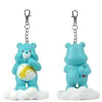 Care Bears Share A Bear Series 2 Blue Wish Bear On Cloud Keychain Toys