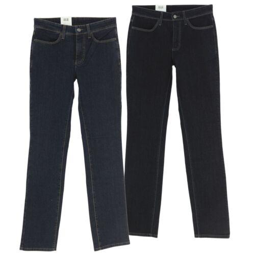 MAC Jeans Angela Pure 1 0306 5252  Hose Pants Damen Stretch Denim Super Slim