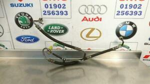 MERCEDES-C-CLASS-W203-C350-POWER-ASSISTED-STEERING-PAS-LINE-PIPE-A2034605524