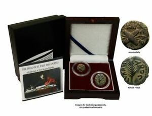 Trials-of-St-Paul-Box-of-2-Ancient-Bronze-Coins
