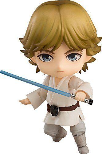Nendgoldid Star Wars Episode 4 A New Hope Luke Luke Luke Skywalker Good Smile Company  1c0c29