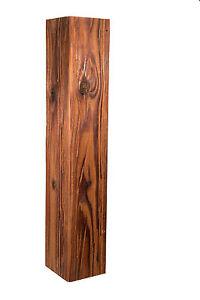 Holzbalken Verkleiden altholz balken verkleidung | ebay