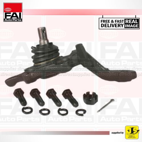 FAI LOWER LEFT BALL JOINT SS5976 FITS TOYOTA LAND CRUISER 4.2 3.0 3.4 i 24V 4.7