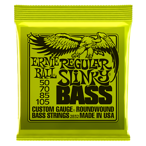 Ernie-Ball-Regular-Slinky-Nickel-Wound-Electric-Bass-Strings-50-105