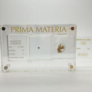 Diamante Taglio Brillante ct Crea gioielli! 0,10 Colore F//G Purezza VVS2//VS1