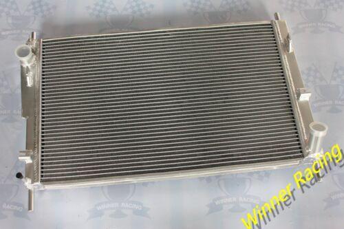 FORD MONDEO MK3 2.5L V6 24V LCBD M//T 2000-2007 ALUMINUM RADIATOR