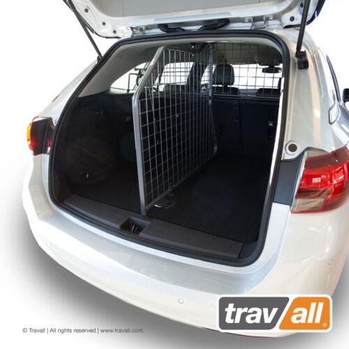 Trennwand Opel Astra K Sports Tourer ab Bj Trenngitter 16 Laderaumteiler