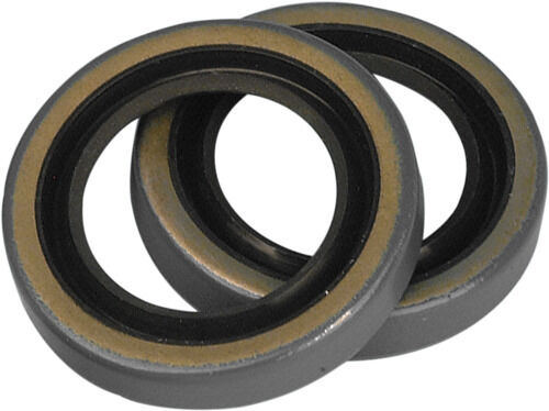 Wheel Seal James Gasket 47519-72-2 For Harley-Davidson Sportster XLCH XLH
