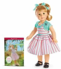 American Girl Doll Maryellen Beforever + Book by DHL Express - New