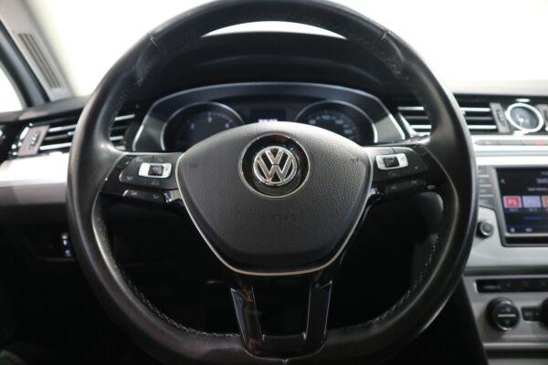 VW Passat 2,0 TDi 150 Comfortline+ Variant DSG - billede 3