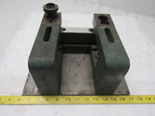 Strippit 4cj2 C Frame Punch Press Bench Mount 2 Units Mounted To Plate