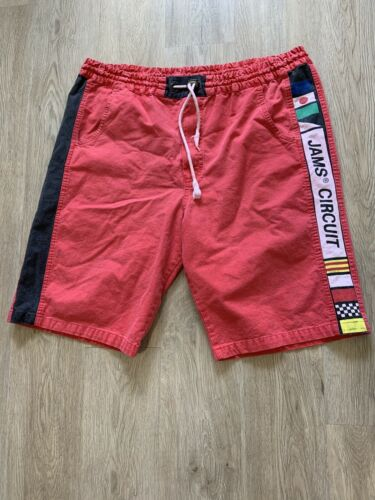 Vintage JAMS beach Surf Wear 1980's