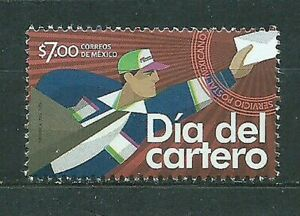 Mexico Mail 2015 Yvert 2940 MNH
