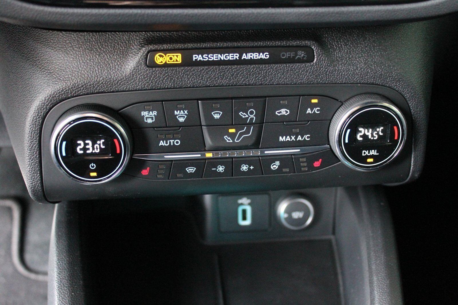 Ford Focus 1,5 EcoBoost ST-Line stc. aut. - billede 11