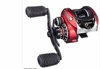 Bass Pro Shops Bionic Plus Baitcast Reel Bnp10shf Sr