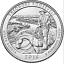 2010-2019-COMPLETE-US-80-NATIONAL-PARKS-Q-BU-DOLLAR-P-D-S-MINT-COINS-PICK-YOURS thumbnail 78