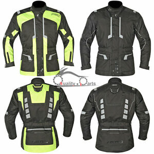 Akito-Terra-Waterproof-CE-Approved-Motorcycle-Motorbike-Jacket-Removable-Liner