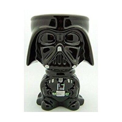 Star Wars Figure Collectible Cup Darth Vader Goblet 10 oz Ceramic Drink Mug