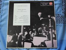 LP Arturo Toscanini, NBC Symphony Orchestra - A Toscanini Omnibus (LP, Album, Mo