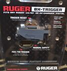 Ruger BX-Trigger for Ruger 10/22 or 22 Charger NEW IN PACKAGE 90462 ALL TESTED