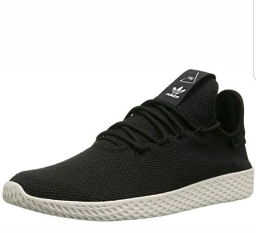Size11 Hu Adidas Negro Blanco Zapato Hombres Williams Pw Tennis Pharrell wBxagBzqF