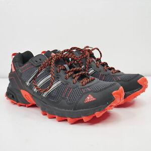 Adidas Boys Rockadia Cross Training Trail Running Shoes Grippy Size 6.5  By1790 | eBay