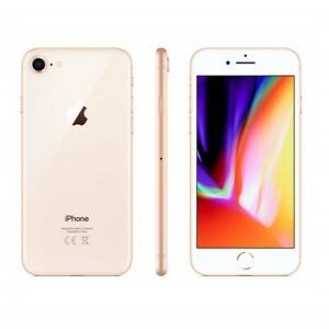 IPHONE-8-RICONDIZIONATO-64GB-GRADO-B-ORO-GOLD-ORIGINALE-APPLE-RIGENERATO